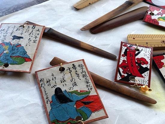 東寺弘法市の画像